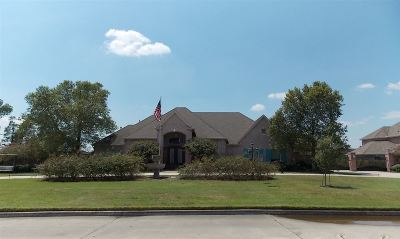 Beaumont Single Family Home For Sale: 2255 Savannah Trace