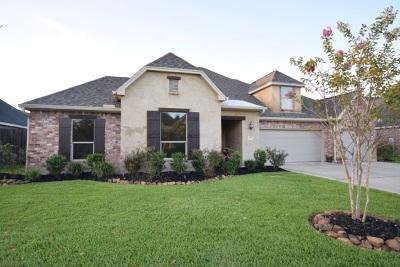 Lumberton Single Family Home For Sale: 208 King Palms Way
