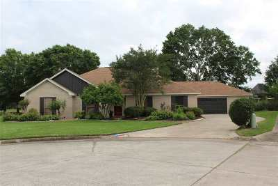 Beaumont Single Family Home For Sale: 4435 Carmel Circle
