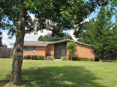 Beaumont Single Family Home For Sale: 545 Jay Dr