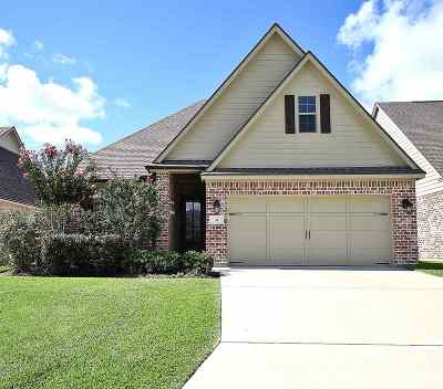 Beaumont Single Family Home For Sale: 4 Cottage Grove Court