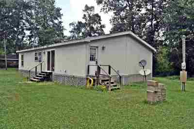 Kountze Single Family Home For Sale: 4194 Laird Road