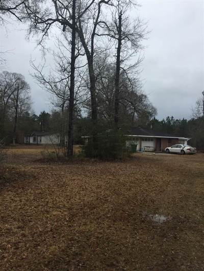 Kountze Single Family Home For Sale: 4194 Laird Rd