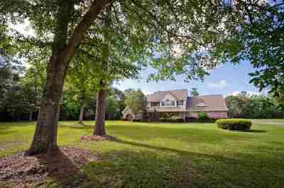 Lumberton Single Family Home For Sale: 8 John Loop