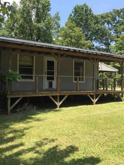 Vidor Single Family Home For Sale: 340 W Tram Road