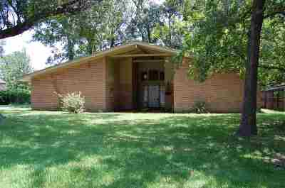 Beaumont Single Family Home For Sale: 2140 Edson Drive