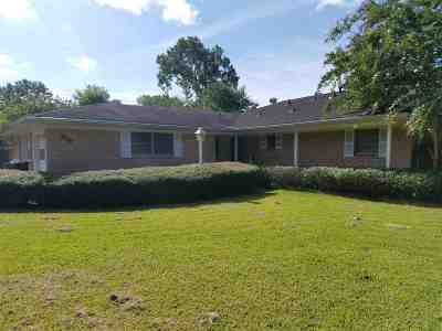 Vidor Single Family Home For Sale: 1080 Lamar