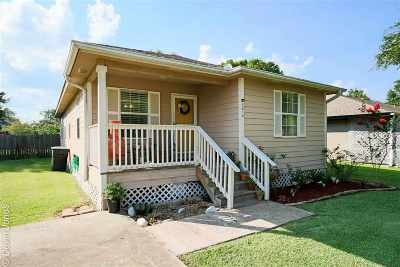 Nederland Single Family Home Pending Take Backups: 3414 Omaha Ave