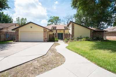 Beaumont Single Family Home For Sale: 4375 Arthur Lane
