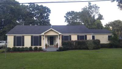 Beaumont Single Family Home For Sale: 1248 East