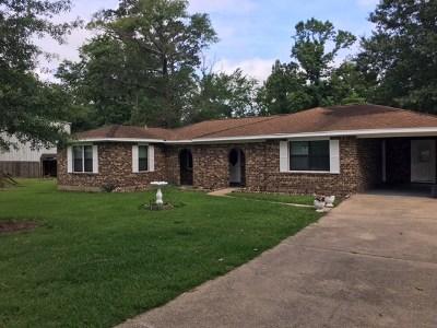 Vidor Single Family Home Pending Take Backups: 21670 Ih 10