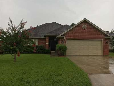Beaumont Single Family Home For Sale: 7975 Gleneagles