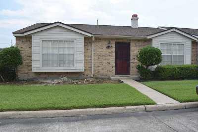 Beaumont Condo/Townhouse For Sale: 1033 Park Meadow Drive