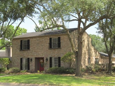 Beaumont Single Family Home For Sale: 5885 Woodway Dr