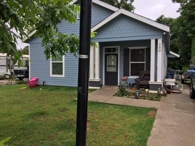 Vidor Single Family Home For Sale: 290 Stephenson