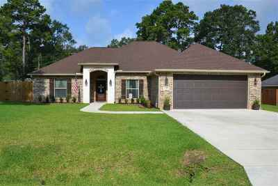 Lumberton Single Family Home For Sale: 125 Timbercreek