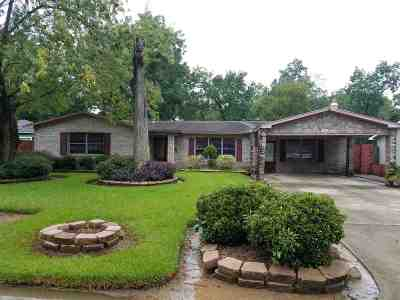 Beaumont Single Family Home For Sale: 264 Berkshire Lane