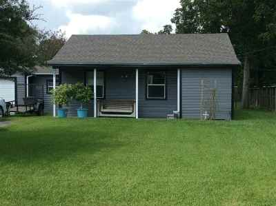 Vidor Single Family Home For Sale: 415 Tannahill