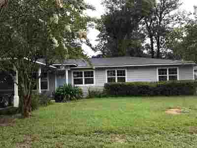 Beaumont Single Family Home For Sale: 760 Wade