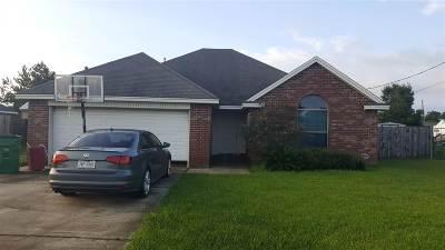 Lumberton Single Family Home For Sale: 5120 Westchase Loop