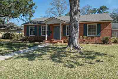 Beaumont Single Family Home Pending Take Backups: 284 E Circuit Drive