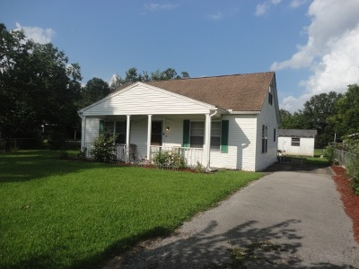 Vidor Single Family Home For Sale: 250 Dewitt