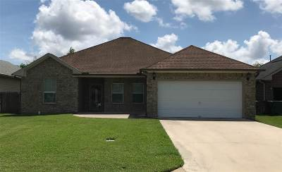 Beaumont Single Family Home For Sale: 5060 Curtis Ct.