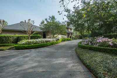 Beaumont Single Family Home For Sale: 3 Oak Trace