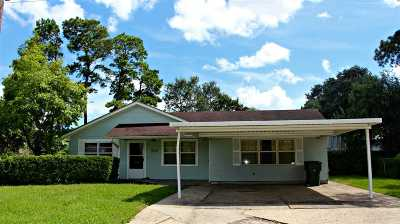 Beaumont Single Family Home For Sale: 530 E Florida Ave