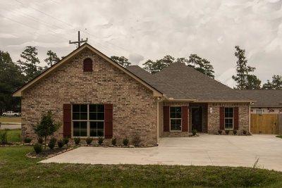 Lumberton Single Family Home For Sale: 5 Hooks Rd