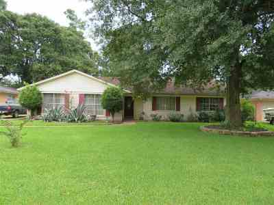 Beaumont Single Family Home For Sale: 2050 Driskill St