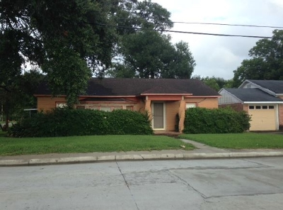 Beaumont Single Family Home For Sale: 3505 S 4th St