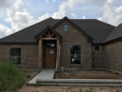 Lumberton Single Family Home For Sale: 6860 Woodridge Drive
