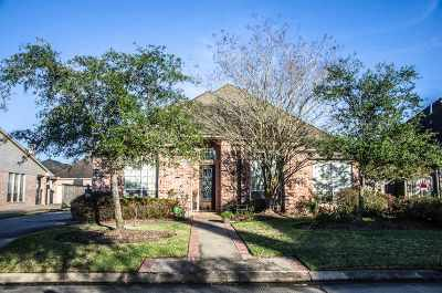 Beaumont Single Family Home For Sale: 2140 Woodsfield
