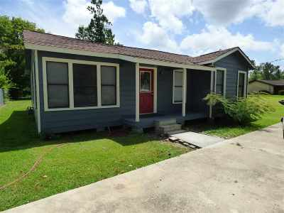 Beaumont Single Family Home For Sale: 5208 Bigner Rd.