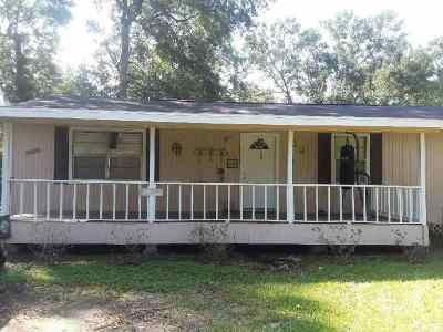 Vidor Single Family Home For Sale: 1018 Hickory Street