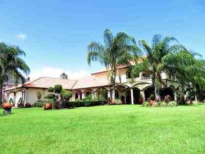Nederland Single Family Home For Sale: 160 Grand Chase Dr