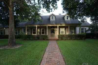 Beaumont Single Family Home For Sale: 830 20th St