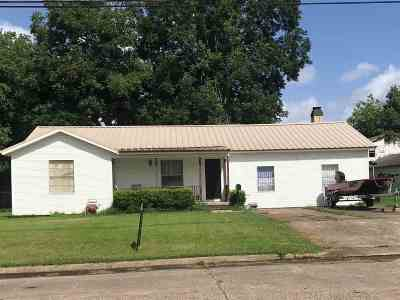 Single Family Home Pending W/Option: 2326 Merriman Street