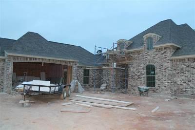Lumberton Single Family Home For Sale: 1460 Kala's Circle