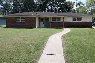 Beaumont Single Family Home For Sale: 4785 Corkwood Lane