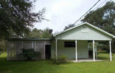 Vidor Single Family Home For Sale: 455 Lee Lane