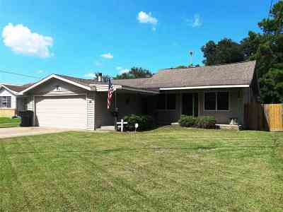Nederland Single Family Home For Sale: 511 S 13th St