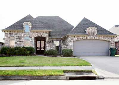 Beaumont Single Family Home For Sale: 3535 Canyon Lane