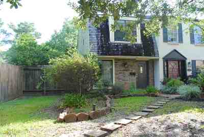 Beaumont Condo/Townhouse For Sale: 6322 Ivanhoe
