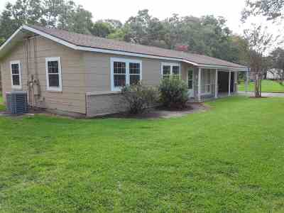 Beaumont Single Family Home For Sale: 4400 Afton Ln.