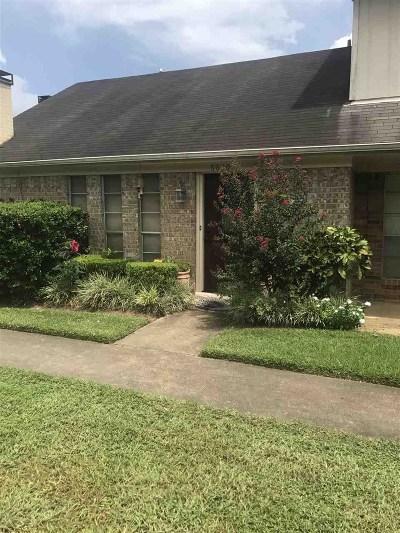 Beaumont Condo/Townhouse For Sale: 6650 Lexington Dr.
