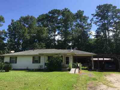 Vidor Single Family Home For Sale: 3590 N Tram