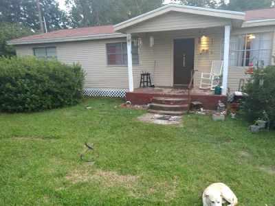 Kountze Single Family Home For Sale: 5290 Barrows