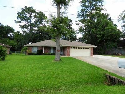 Lumberton Single Family Home For Sale: 132 Greenleaf
